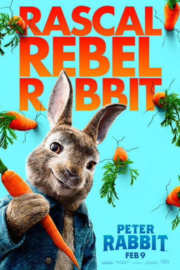 Girl scouts western pennsylvania girl scouts invited to special girl scouts western pennsylvania gswpa members are invited to a free screening of sony pictures animations new comedy peter rabbit at amc waterfront in publicscrutiny Image collections